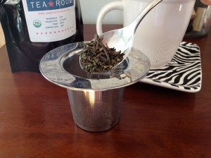 Loose Tea Strainer