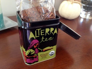 Altera Blueberry Rooibos Tea