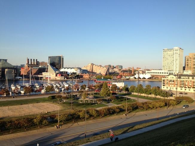 Baltimore / www.sarasfavoritethings.wordpress.com