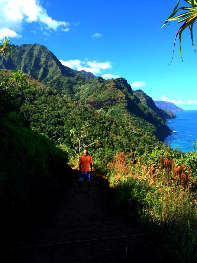 Kalalau Trail, Maui / www.sarasfavoritethings.com