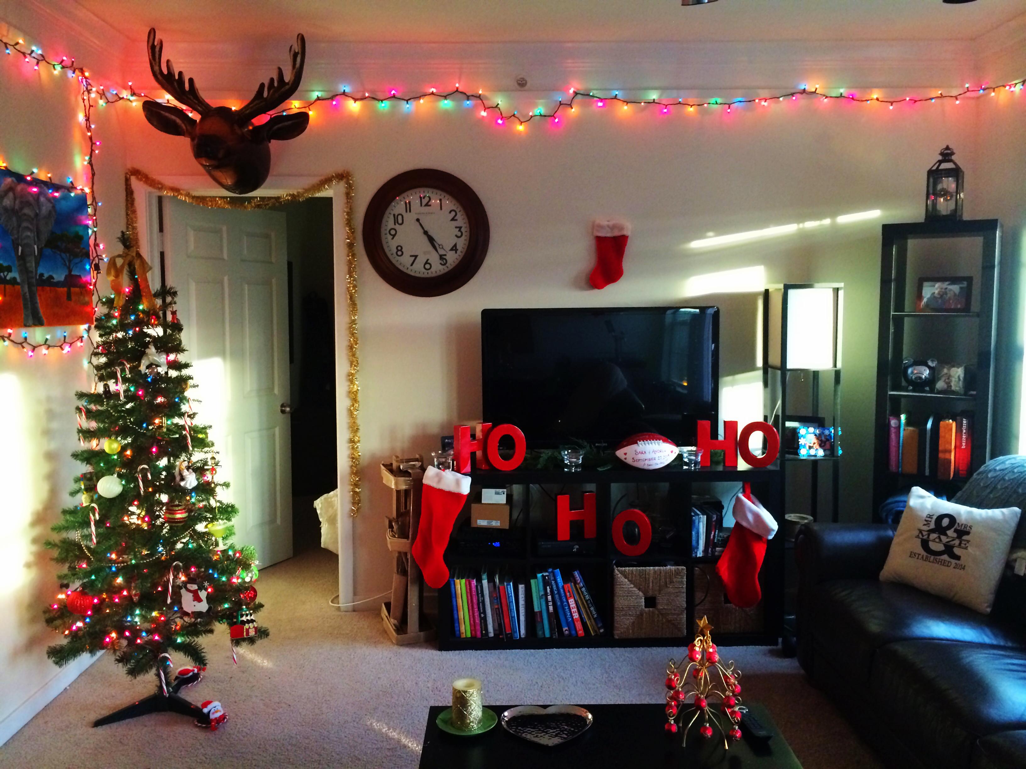 Stocking Stuffer Gifts 2014 | My Favorite Things