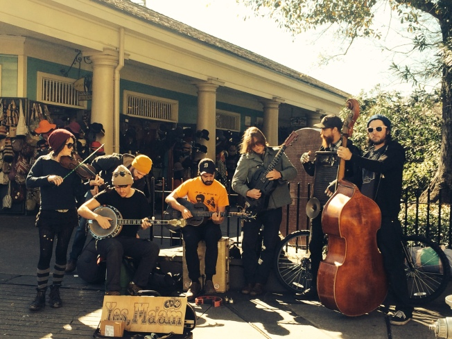 French Quarter Music