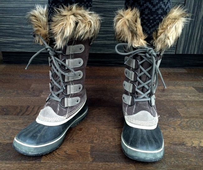 Sorel 'Joan of Arc' Boots