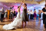 Dancing to the Band: WeddingReception