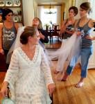 Getting Ready WeddingDay