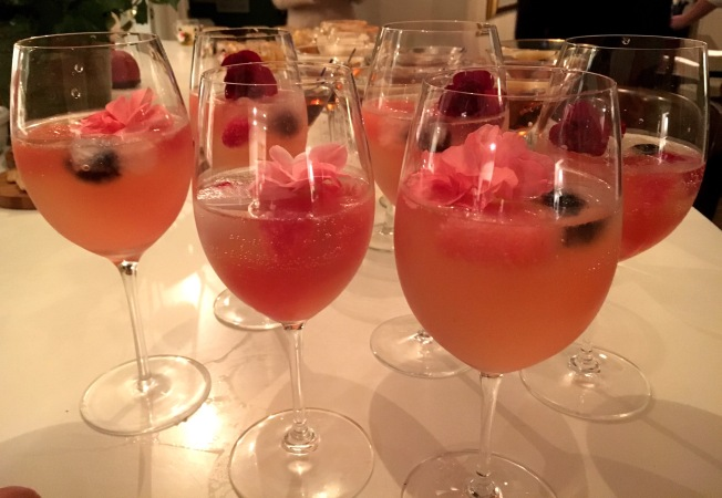 Cocktail Competition: The Siren