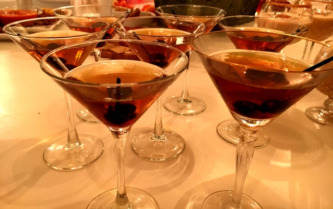 Cocktail Competition: Great Annihilater