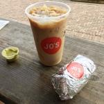 Jo's Coffee, Austin